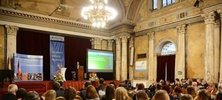 Fachkräftemangel nicht nur in der nördlichen Oberpfalz ein Thema | OberpfalzECHO [1]