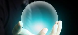 Synthetische Realitäten: 7 Digital-Trends für 2019