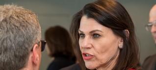 Ministerin Kiechle verschwieg mögliche Interessenkonflikte