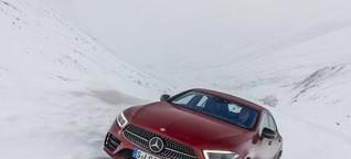 Daimler-Aktie // Substanz mit großem Rabatt