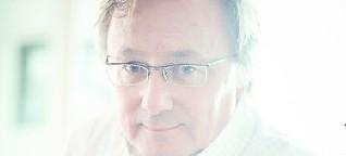 """Graeme Maxton: """"Wir brauchen radikalen Wandel"""""""