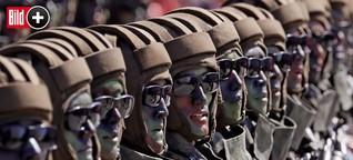 Nordkorea: Das hat sich 2018 in  der Kim-Diktatur verändert