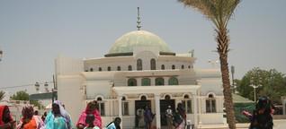 Westafrika: Die heilige Stadt des Sufi-Islam