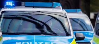 Unfall auf B252: Audifahrer überholt trotz Verbot
