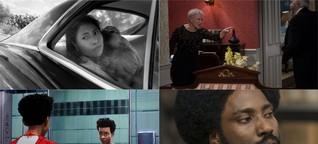 Golden Globes 2019: Diese Filme solltest du gesehen haben