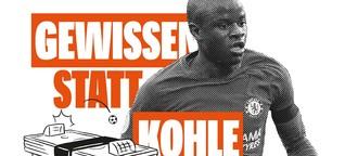 Football Leaks: N'Golo Kanté und die Steuertricks des FC Chelsea