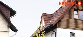 Deutschland: Wo Wohnen nicht viel kostet