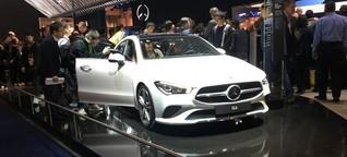 Technikmesse CES in den USA - In Spielewelten abtauchen statt das Auto lenken