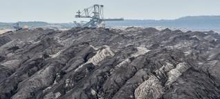 Kein Plan ohne Kohle