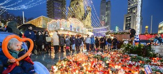 100 Tage danach: Als der Terror nach Berlin kam