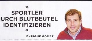 2016 - Doping-Arzt Fuentes freigesprochen