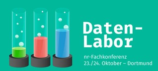 Workshop Daten-Labor 2015
