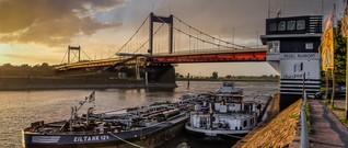 Keimzelle Ruhrort - 300 Jahre Hafen in Duisburg