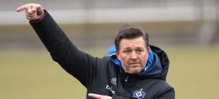 Verflixter 8. Spieltag: Trainerwechsel in der Bundesliga | FINK.HAMBURG