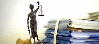 Bewährungsstrafe im Burbach-Prozess