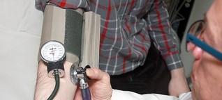 Warten auf einen Termin beim Facharzt: Patienten sind sauer