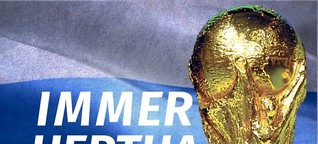 WM-Podcast, Tag 6 - Das Schweigen vor den Schweden