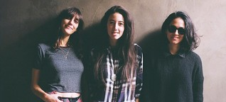 Las Kellies im Monarch: Argentiniens Queens of Cool