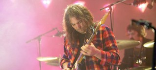 The War on Drugs im Tempodrom: Rock'n'Roll geht auch ohne Eskalation