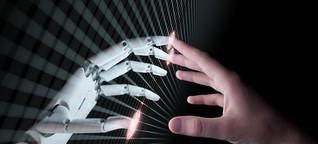 """KI und Automation: """"KI ist oft die Ausrede dafür, kein Konzept zu haben"""""""
