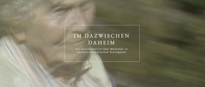 Im Dazwischen daheim (Dokumentarfilm)