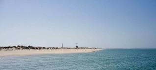 Ilha da Culatra - die Insel, die keiner kennt