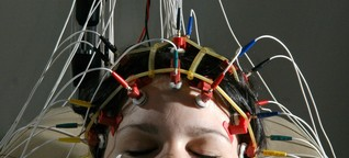 Hirnsignale werden gesprochene Sprache