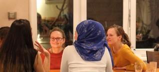 Islam in Deutschland - Triff einen Moslem!