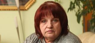 Affäre Holm: Ein Opfer der Stasi klagt an