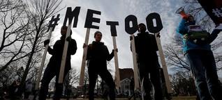 Sprechen über sexualisierte Gewalt: Verbrechen sollten benannt werden