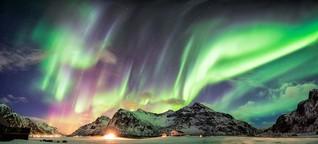 Norwegen: Hochburg der Elektromobilität