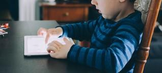 Digitale Ethik: Was wir von Kindern über den Umgang mit KI lernen können