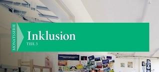 Von New York nach Wil: Das Living Museum