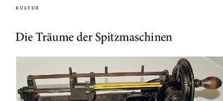 Spitzmaschinentreffen in Appenzell
