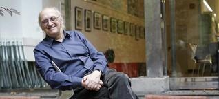 """Petros Markaris' Krimi """"Die drei Grazien"""": Der Chronist der Misere"""