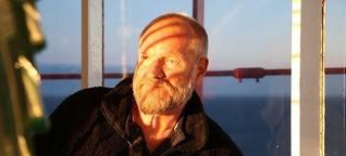 Der Letzte seiner Zunft: Zu Besuch beim einzigen Leuchtturmwärter Norwegens