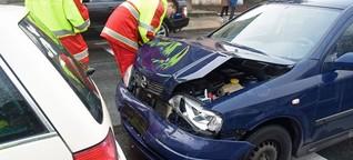 Unfälle auf dem Arbeitsweg: In diesen Fällen gibt es kein Geld von der Versicherung | MDR JUMP