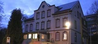 Kameradschaft vs. NPD - Chemnitzer Naziszene spaltet sich - Störungsmelder