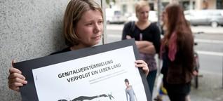Genitalverstümmelung in Deutschland: 65.000 Frauen sind betroffen