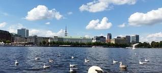 Hotels in Hamburg: Moin Moin und herzlich Willkommen!