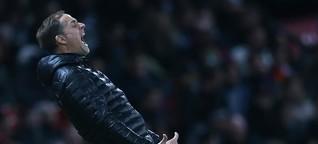 Champions League: Tuchel mit PSG schon so gut wie weiter