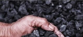 Kohle für den Acker