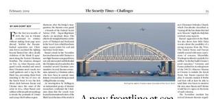 A new frontline at Sea - Russia vs. Ukraine