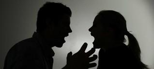 Wenn aus Liebe Gewalt wird