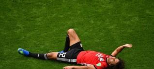 Fußball-WM: Herzschmerz auf Arabisch