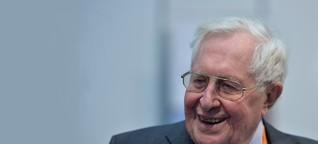 """""""Die Glaubwürdigkeit der CDU beruht auf dem Bekenntnis zu ihren Wurzeln"""""""