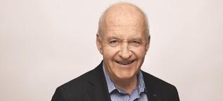 """Dm-Gründer Götz Werner im Interview: """"Das Grundeinkommen ist das Utopischste, was man sich vorstellen kann"""" - Utopia.de"""