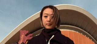 Berlinale Talents 2019: Yokna Hasegawa