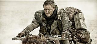 """""""Mad Max: Fury Road"""" - Der Trailer - Einmal durchdrehen, bitte!"""