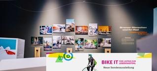 BIKE IT – Bremer Menschen und ihr Rad